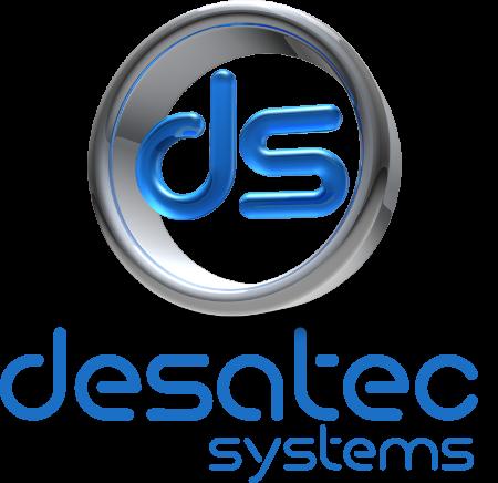 Desatec Systems Logo